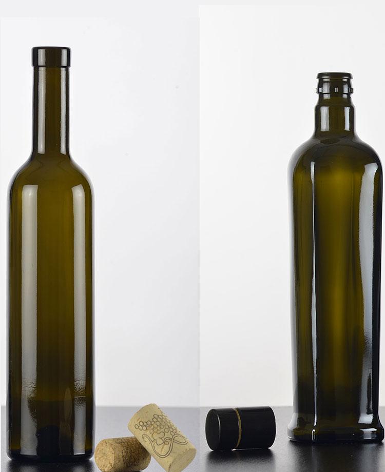 olio-vino